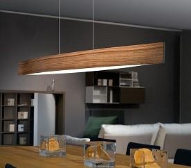 for Led hanglampen woonkamer