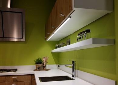 Led Spots Keuken : Ledware be de perfecte verlichting voor uw keuken led