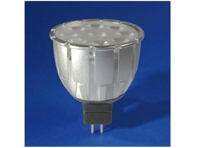led spot nica 12 volt 8 watt vv 60