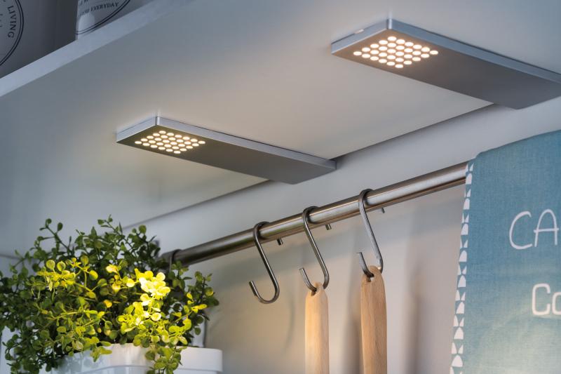 Keuken Onderbouw Verlichting : Ledware be de perfecte verlichting voor uw keuken led