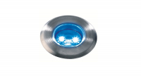 Garden Lights - Groundlight Astrum (Blue | 0,5W | 10lm | 12V | 28x40mm)