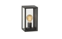 Garden Lights - Wall light Sitta (2200K | 4W | 280lm | 12V | 120x220mm)