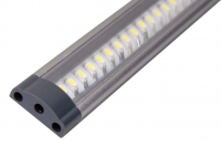 LED Strip | Plat | Type FLAT LO Small | 30cm | Warm Wit | 3 Wat