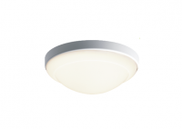 LED Gevel / Plafond lamp | DEFA ASTRO 260 3101001 | E27