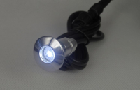 Lamp IP67 | Cool Wit | Rond | 0,24W | 18mm