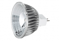 LED Spot (SHARP) | 12V | 4,3W | VV 40W | Warm Wit |