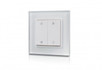 Wifi | RGBW LED Afstandsbediening | Behorende bij RGBW LED Controller | 1 Cont | Wit