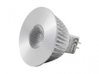 LED Spot (CREE) | 12V | 3W | VV 15-25W | Warm Wit |