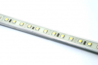 AluStrip SMD | 12V | 21,9W | 150 LEDs | Warm w
