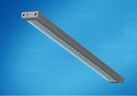 LED Strip | Plat | Type SWITCH | 100cm | Warm Wit | 11W | 2
