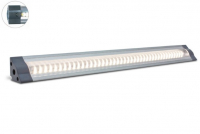 LED Strip | Plat | Type Corner LO | 100cm | Daglicht Wit | 11 W