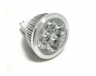 LED Spot (EDISON) | 12V | 4,3W | VV 40W | Warm Wit |